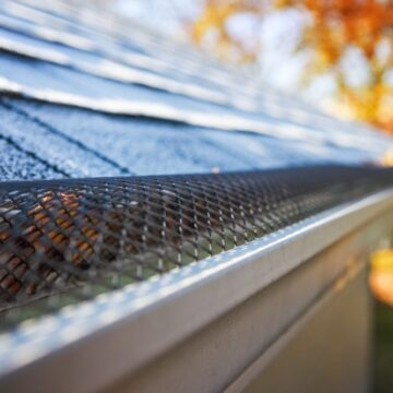 what is gutter guard